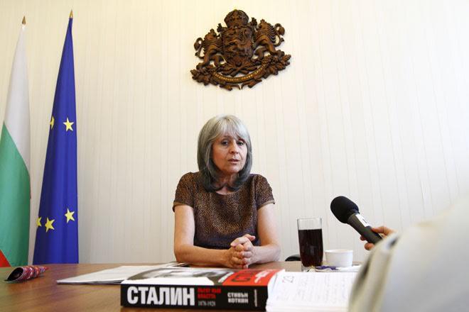 Margarita-Popova